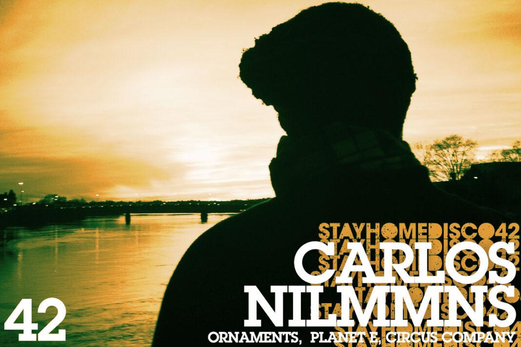 Carlos Nilmmns