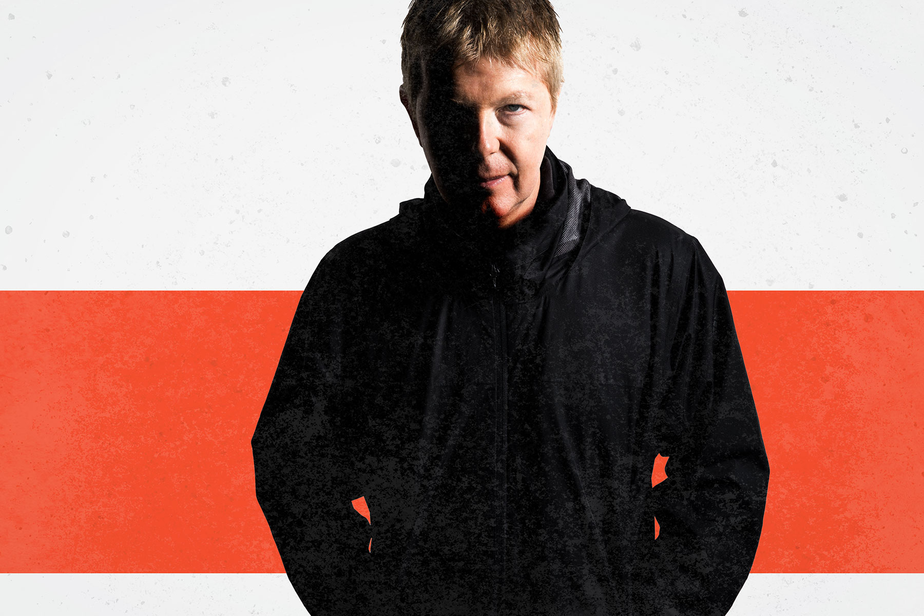 "John Digweed: ""The shared passion for the music never dies"""
