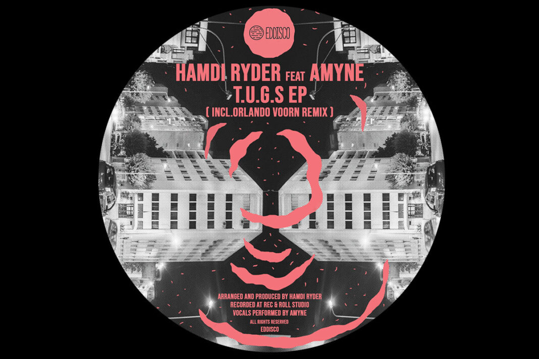 Hamdi Ryder TUGS Remixed by Orlando Voorn