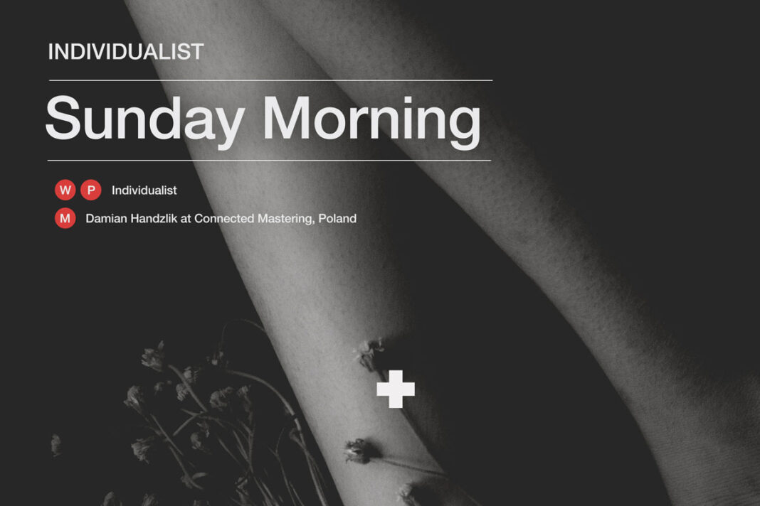 Individualist Sunday Morning album artwork