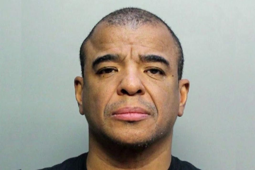 Erick Morillo arrested for rape accusation in Miami Beach