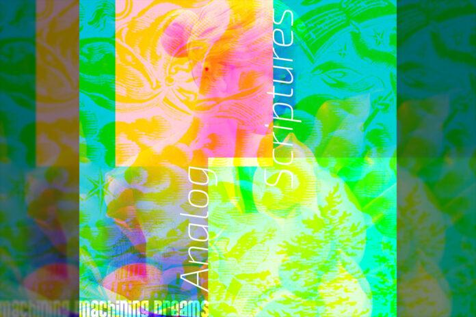 Hakim Murphy hm505 Analog Scriptures album art