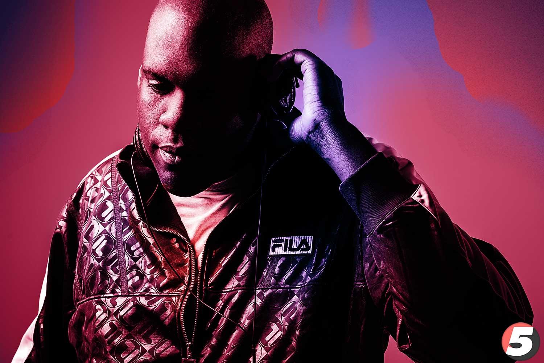 Jeremy Sylvester DJ Mix