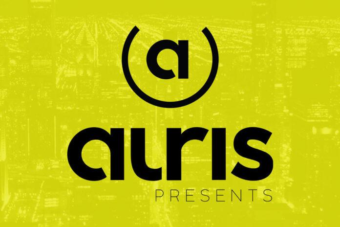 Auris Presents logo