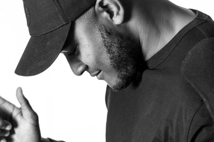 DJ Q by Jimmy Mould