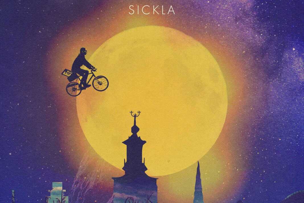 OPOLOPO Sickla album artwork