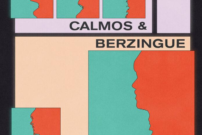 Calmos & Berzingue Belleville album artwork