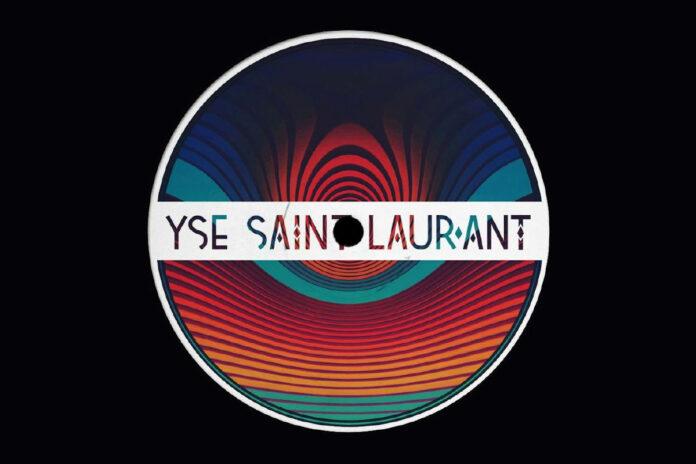 Yse Saint Laur'Ant Today album artwork