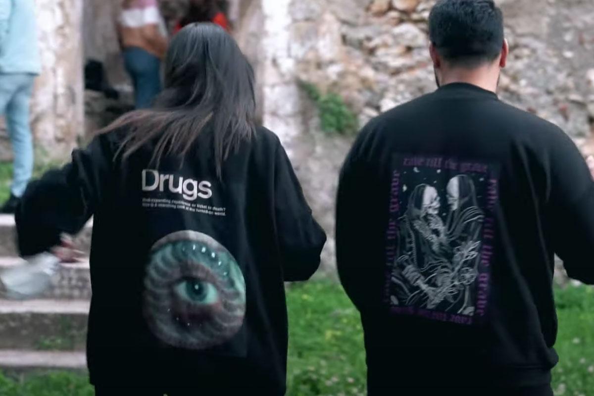 Cyprus rave