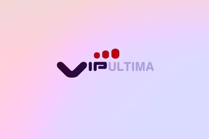 VIP Ultima logo