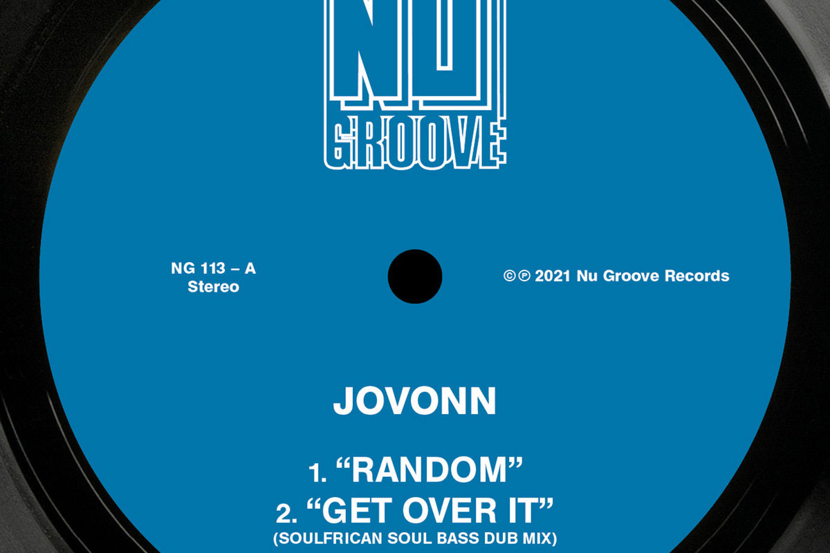 Defected brings back Nu Groove with a Jovonn / Deetron split
