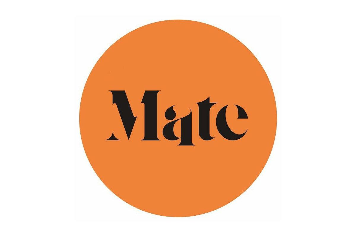 Mate Records album artwork