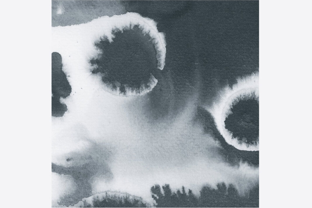 Session Victim Two Crowns album artwork