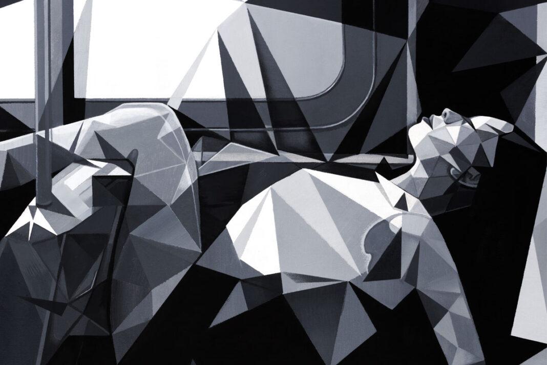 C-Pull ft Natalia Kissoon Windows John Beltran remix album artwork