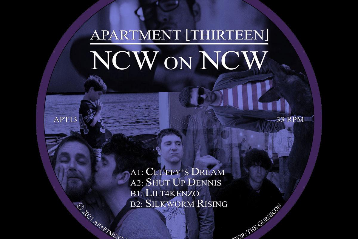 NCW on NCW