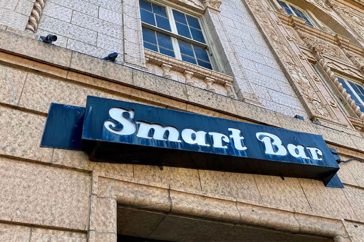 """Smartbar reopens and """"we cannot wait to dance with you"""""""