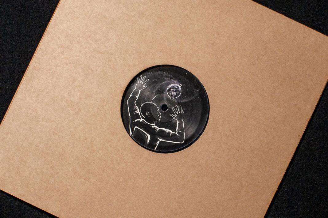Black Cadmium Our Legacy album art