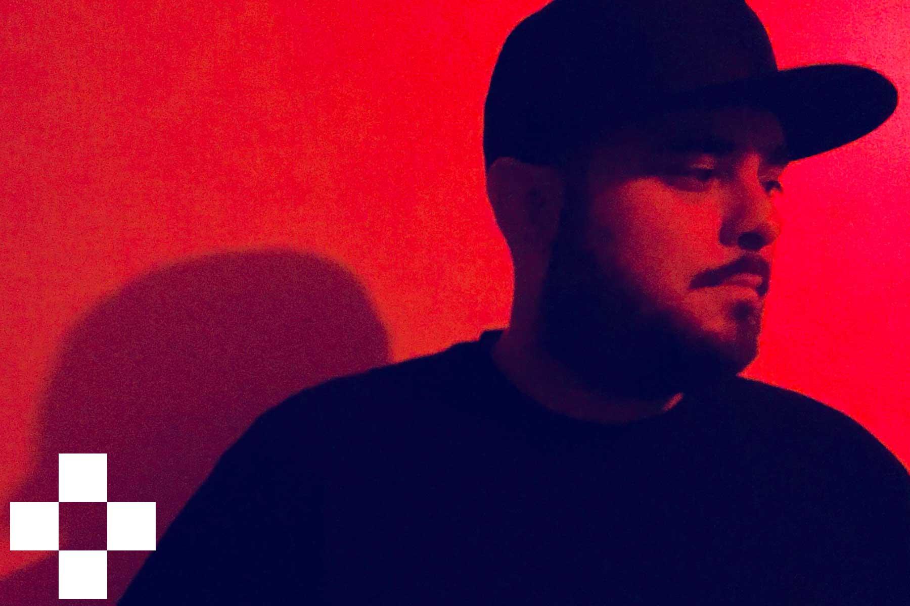 Ed Nine DJ Mix artwork