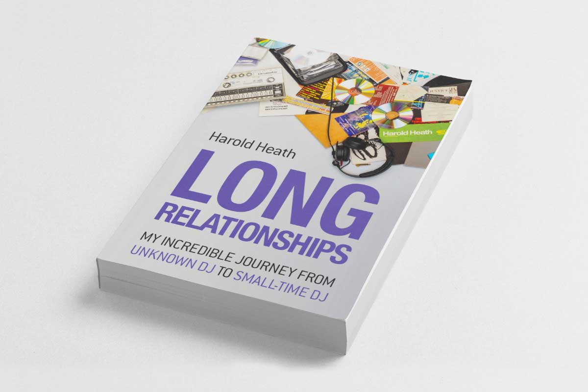 Harold Heath Long Relationships book cover