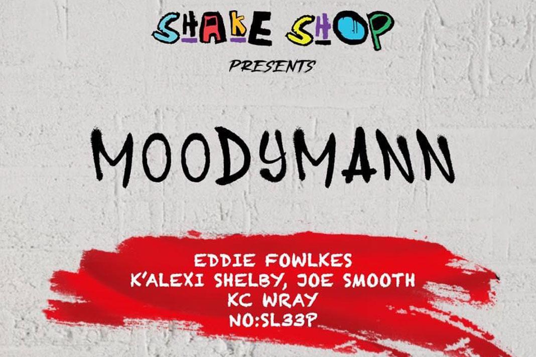 Moodymann, Eddie Fowlkes, K-Alexi & Joe Smooth headline Shake Shop Records launch party