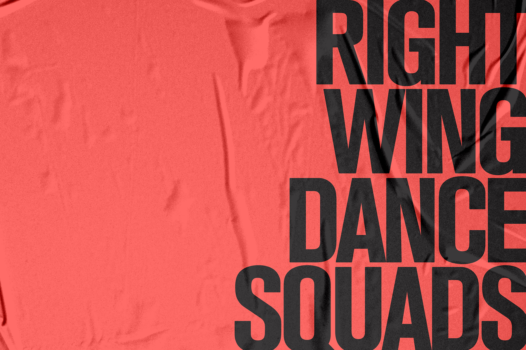 Right Wing Dance Squads