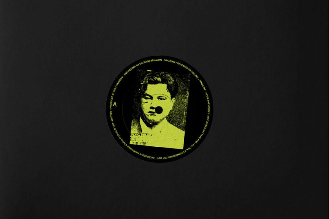 Hi Tech Criminal Duster album art